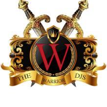 warrior dj logo