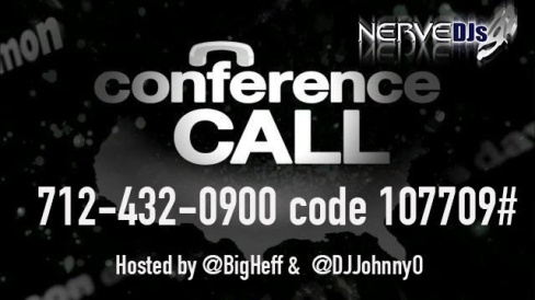 conf call july 21