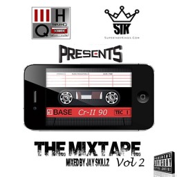 TripleHQ & SuperIndyKings Presents…The Mixtape Volume 2 Hosted by Jay Skillz