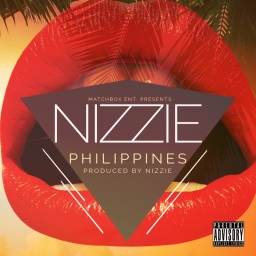 Matchbox Entertainment artist Nizzie releases single to Philippines video