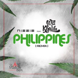 For Immediate Release : Matchbox Entertainment artist Nizzie releases Philippines remix featuring Wiz Khalifa
